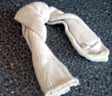 KnottedSock