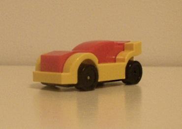 LegoCar