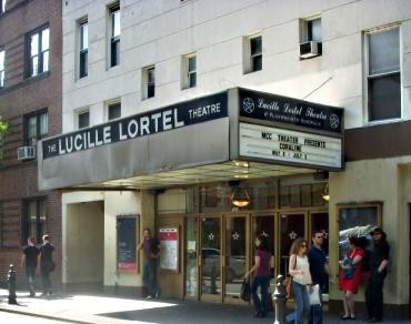 LucilleLortelTheater