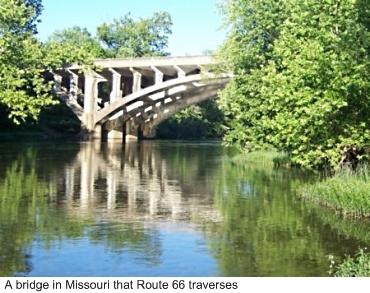 Route66-Missouri