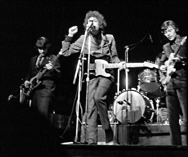 Bob Dylan with The Hawks