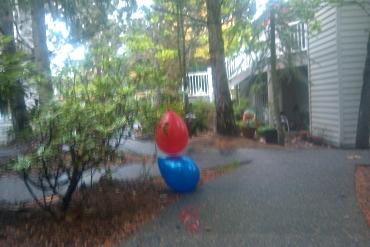 Dead Ballons