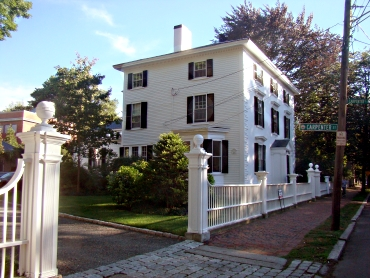Dickson  House