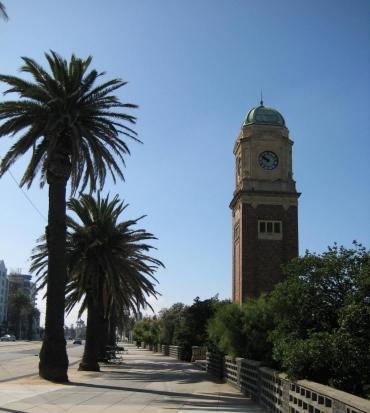St Kilda Esplanade