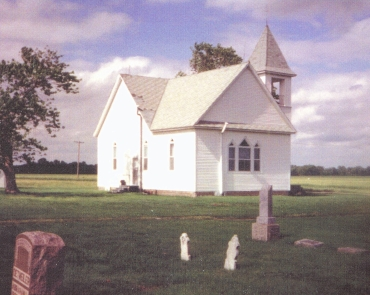 Southern Illinois Church