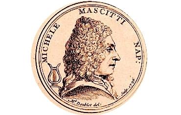 Michele Mascitti1