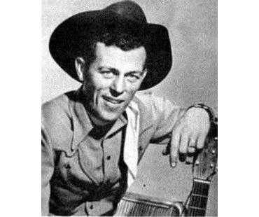Jack Guthrie