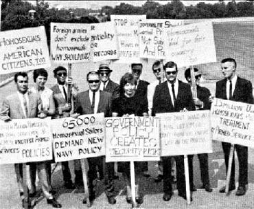 Pentagon protest Saturday July 31 1965