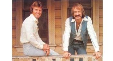 Bill and Boyd
