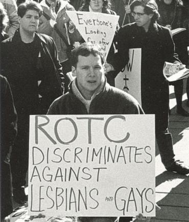 ROTC 1990 University of Wisconsin