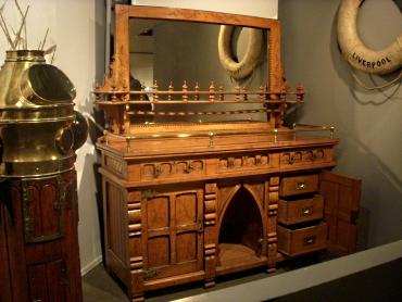 Ship Cupboard