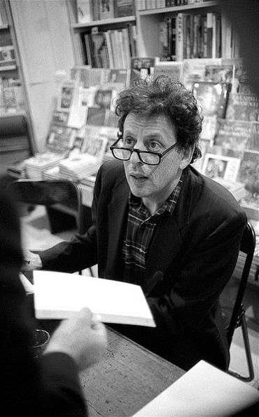 Philip Glass