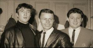 John Lennon, Delbert McClinton, Bruce Channel
