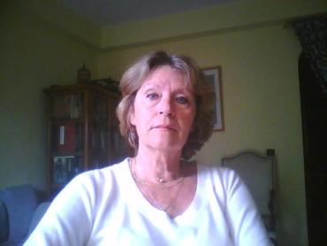 Marie Favre