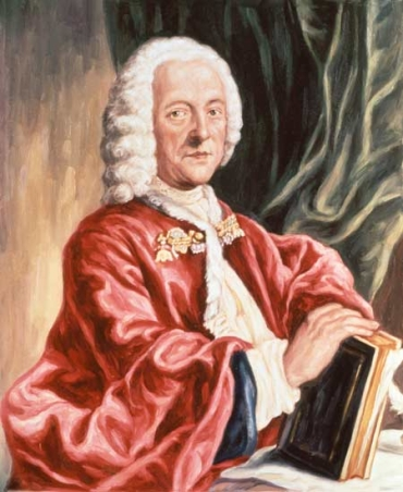 Philipp Telemann