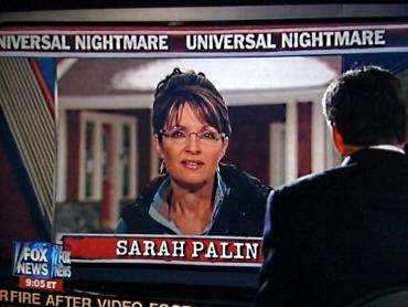 Sarah Palin Fox News