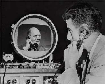 1940 Skype