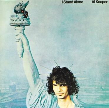 Al Kooper-Alone