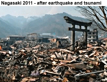 Nagasaki 2011