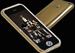 $3.2 million iPhone