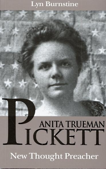 Lyn Burnstine Book