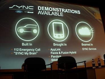 Sync Slide
