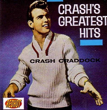 Crash Craddock