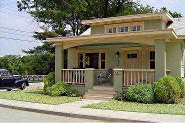 Michael Paul Smith House