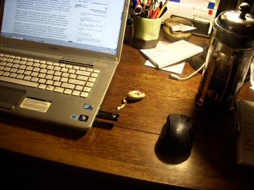 Mouse_Desk
