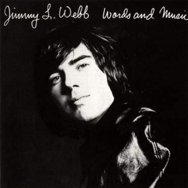 Jimmy Webb-Words and Music