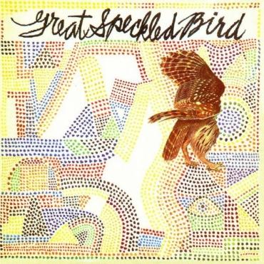 Great Speckled Bird