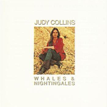 Judy Collins - Whales and Nightingales