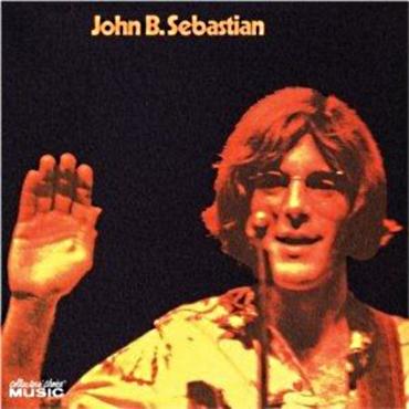 John Sebastian-John B Sebastian