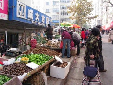 Chinese Market 3