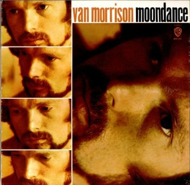 Van - Moondance