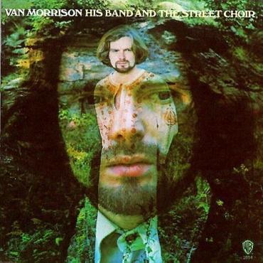 Van Morrison - His Band and Street Choir