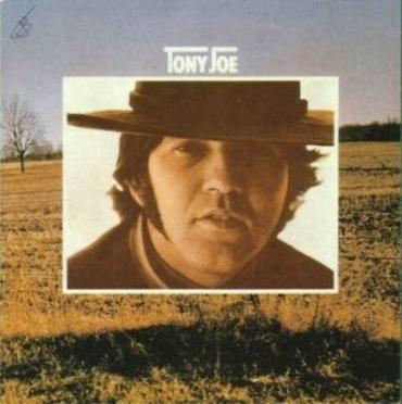 Tony Joe White-Tony Joe