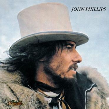 John Phillips-Wolf