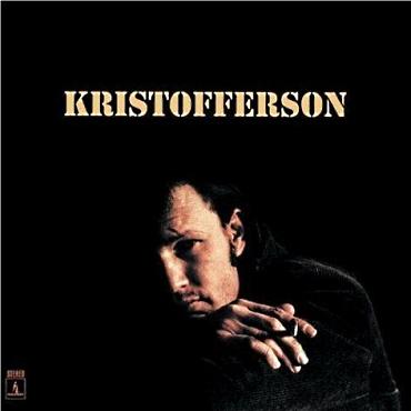 Kris Kristofferson-Kristofferson