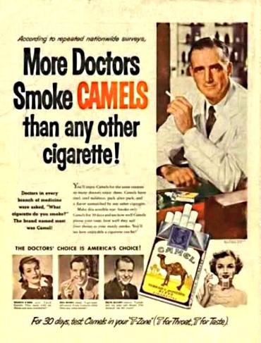 Doctorscamels