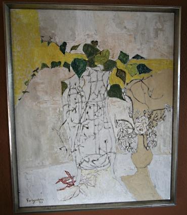 Bob's Painting 1
