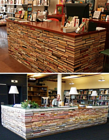 Book-furniture-library-counter