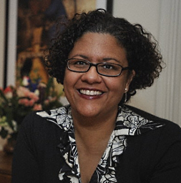 Elizabeth Alexander