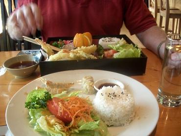 Kurata Lunch