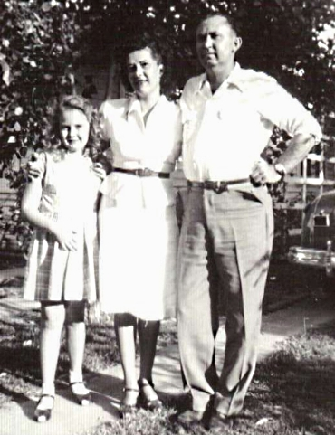 Marcy Belson family
