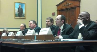 Congressional Birth Control Panel