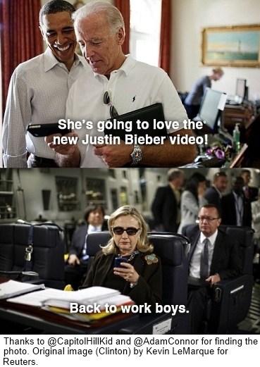 Hillary Text