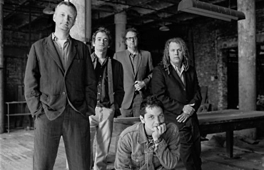 Billy Bragg and Wilco