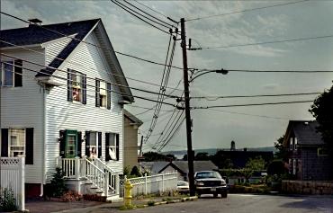 Hopper House Photo