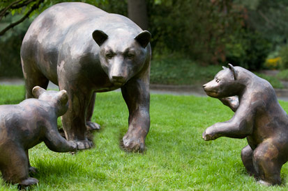 Bearly About by Steve Tyree
